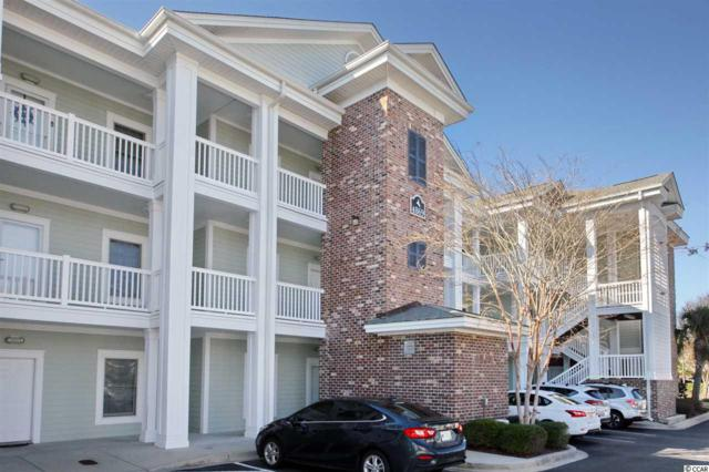4869 Magnolia Pointe Ln. #204, Myrtle Beach, SC 29579 (MLS #1905743) :: The Greg Sisson Team with RE/MAX First Choice