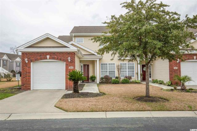 1975 Green Fern Ln. #1975, Myrtle Beach, SC 29579 (MLS #1905745) :: The Greg Sisson Team with RE/MAX First Choice