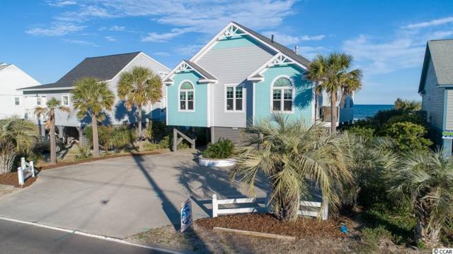 909 S Waccamaw Dr., Garden City Beach, SC 29576 (MLS #1905749) :: Trading Spaces Realty