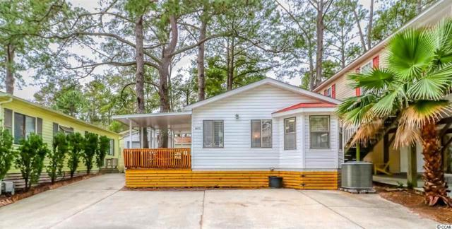 6001-1473 South Kings Hwy., Myrtle Beach, SC 29575 (MLS #1905754) :: James W. Smith Real Estate Co.
