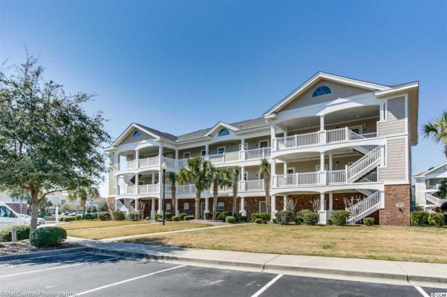 5801 Oyster Catcher Dr. #1132, North Myrtle Beach, SC 29582 (MLS #1905765) :: The Hoffman Group