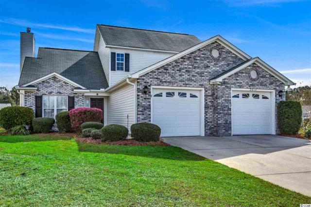 2012 Keowee Ct., Little River, SC 29566 (MLS #1905774) :: The Litchfield Company
