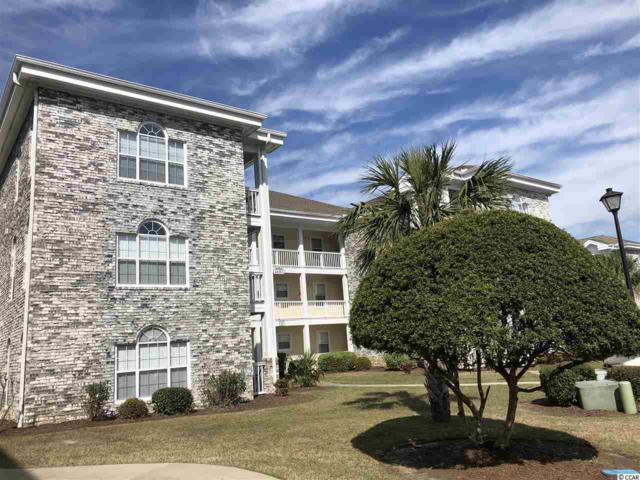 4695 Wild Iris Dr. #202, Myrtle Beach, SC 29577 (MLS #1905777) :: The Hoffman Group