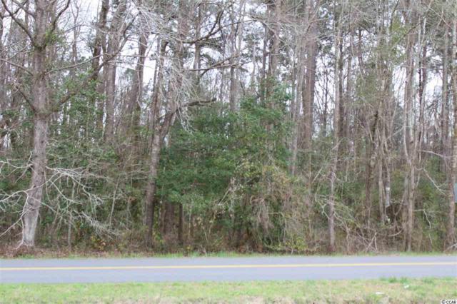 TBN Highway 668, Conway, SC 29526 (MLS #1905779) :: The Hoffman Group