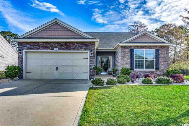 100 Westville Dr., Conway, SC 29526 (MLS #1905781) :: The Hoffman Group