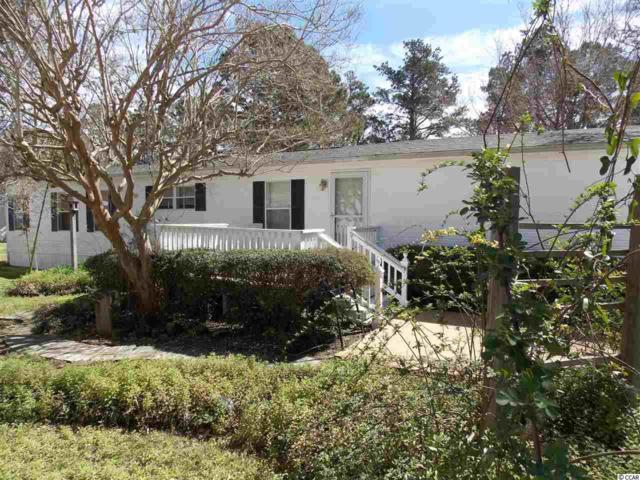 1504 Taurus Dr., Myrtle Beach, SC 29575 (MLS #1905783) :: The Hoffman Group