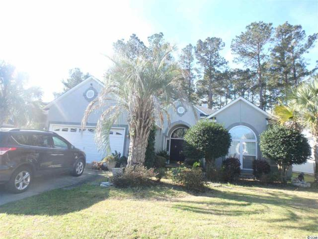 484 Blackberry Ln., Myrtle Beach, SC 29579 (MLS #1905786) :: Jerry Pinkas Real Estate Experts, Inc