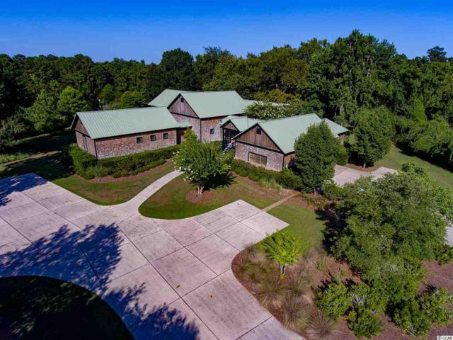 48 Wallace Pate Dr. S, Georgetown, SC 29440 (MLS #1905804) :: Garden City Realty, Inc.