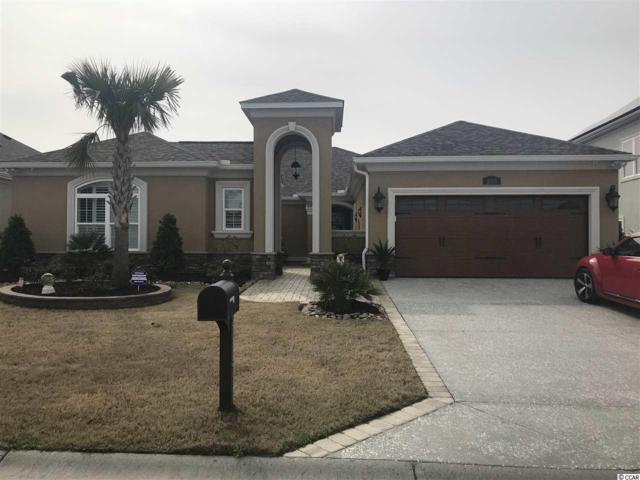 2115 Via Palma Dr., North Myrtle Beach, SC 29582 (MLS #1905816) :: Jerry Pinkas Real Estate Experts, Inc