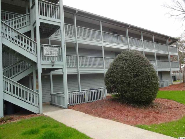 5905 S Kings Hwy. #4217, Myrtle Beach, SC 29575 (MLS #1905819) :: The Greg Sisson Team with RE/MAX First Choice