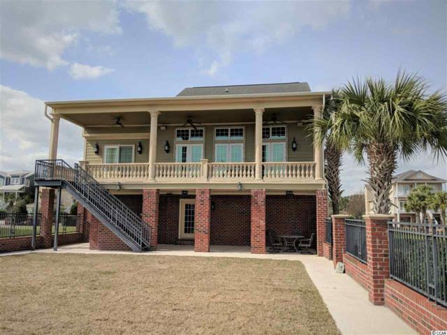 4854 Williams Island Dr., Little River, SC 29566 (MLS #1905820) :: The Hoffman Group