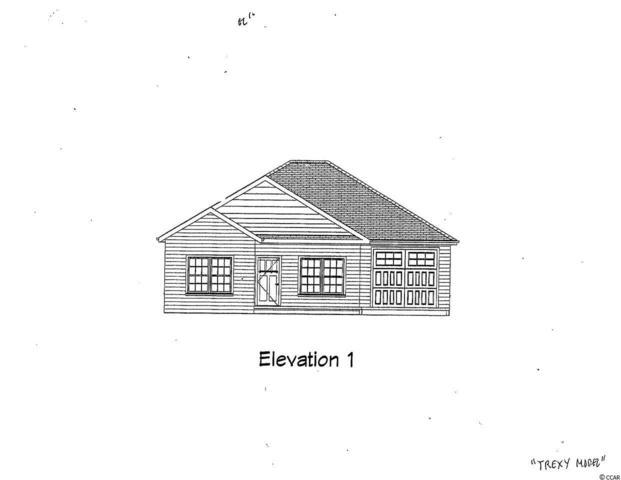 0423 Hardee Ave., Loris, SC 29569 (MLS #1905823) :: The Hoffman Group