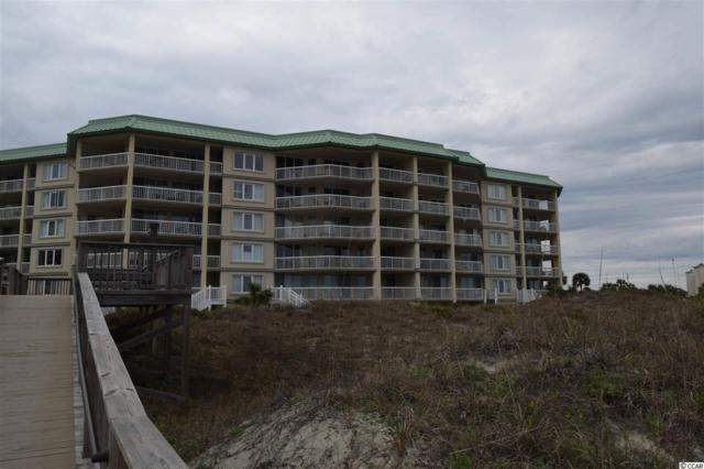 125 S Dunes Dr., Pawleys Island, SC 29585 (MLS #1905836) :: The Litchfield Company
