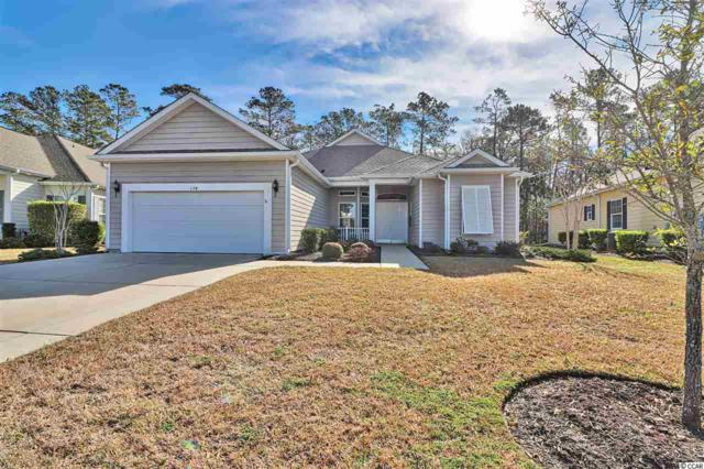 178 Sugar Loaf Ln., Murrells Inlet, SC 29576 (MLS #1905842) :: The Lachicotte Company