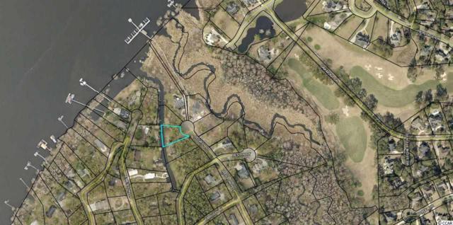 Lot 3 Legacy Ct., Pawleys Island, SC 29585 (MLS #1905849) :: The Lachicotte Company