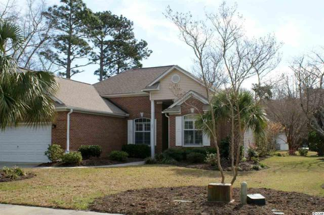 27 Boatmen Dr., Pawleys Island, SC 29585 (MLS #1905859) :: The Lachicotte Company