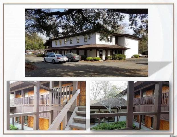 1000 21st Ave. N, Myrtle Beach, SC 29577 (MLS #1905862) :: The Hoffman Group