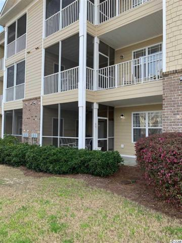 235 Woodlands Way #5, Calabash, NC 28467 (MLS #1905863) :: Jerry Pinkas Real Estate Experts, Inc