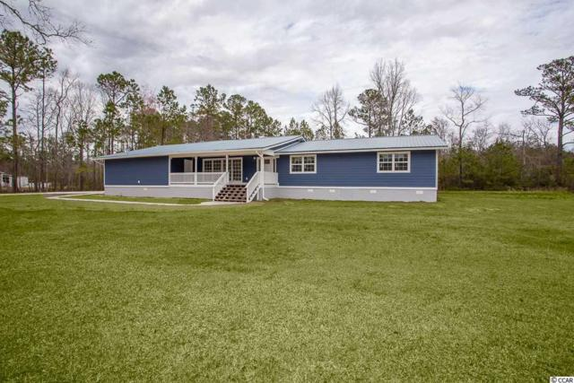 3759 Cypress Dr., Little River, SC 29566 (MLS #1905871) :: The Litchfield Company