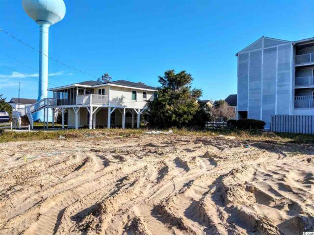 5901 N Ocean Blvd., North Myrtle Beach, SC 29582 (MLS #1905884) :: The Litchfield Company