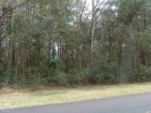 Lot 293 Bonneyneck Dr., Georgetown, SC 29440 (MLS #1905885) :: Garden City Realty, Inc.