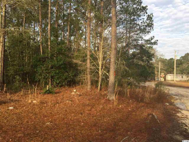 6137 Green Meadow Dr., Conway, SC 29527 (MLS #1905896) :: The Hoffman Group