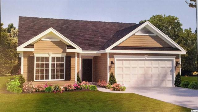 1165 Palm Crossing Dr., Little River, SC 29566 (MLS #1905900) :: The Litchfield Company