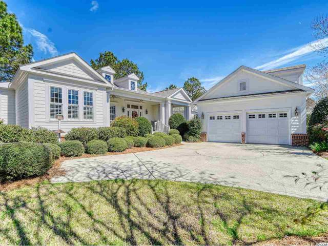 199 Cottage Ct., Pawleys Island, SC 29585 (MLS #1905906) :: Jerry Pinkas Real Estate Experts, Inc