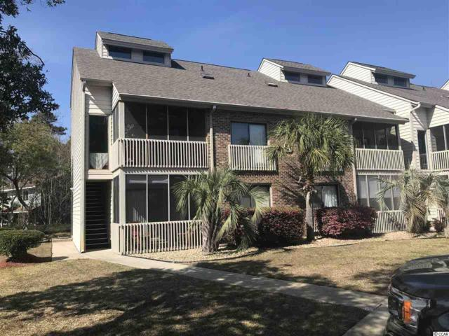 1356 Glenns Bay Rd. 101A, Surfside Beach, SC 29575 (MLS #1905916) :: Myrtle Beach Rental Connections