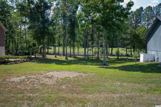 3369 Cedar Creek Run, Little River, SC 29566 (MLS #1905928) :: The Hoffman Group