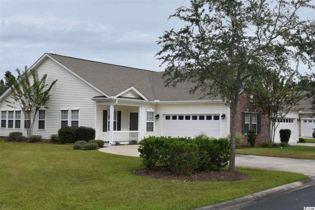170-1 Knight Circle 170-1, Pawleys Island, SC 29585 (MLS #1905938) :: The Trembley Group