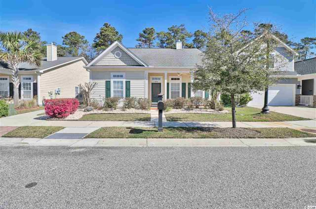 1894 Heritage Loop, Myrtle Beach, SC 29577 (MLS #1905956) :: Garden City Realty, Inc.