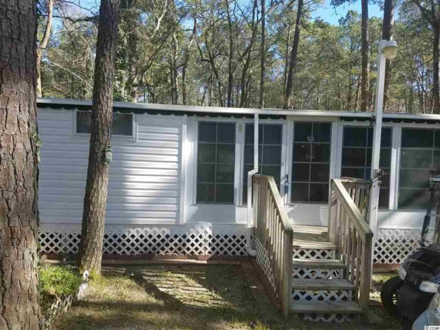 613 5th Ave. S, Myrtle Beach, SC 29577 (MLS #1905958) :: The Hoffman Group