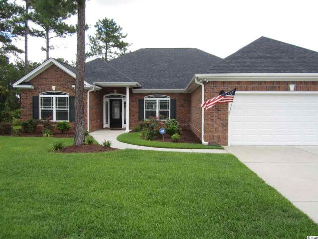 943 Henry James Dr., Myrtle Beach, SC 29579 (MLS #1905959) :: The Greg Sisson Team with RE/MAX First Choice