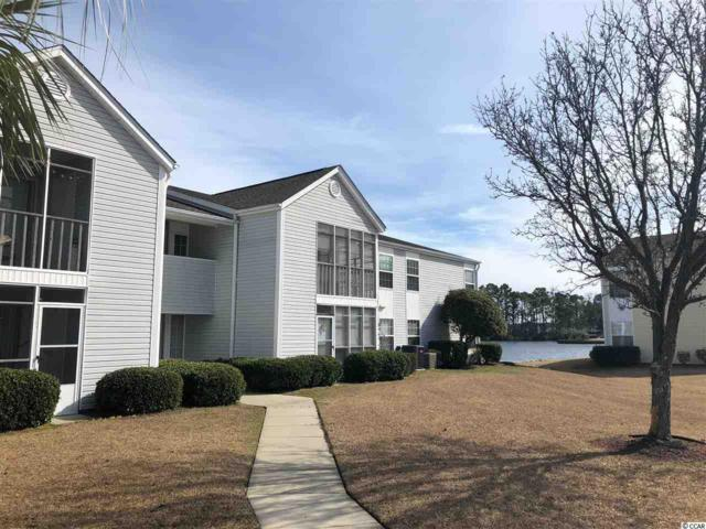 8805F Chandler Dr. 8805F, Surfside Beach, SC 29575 (MLS #1905962) :: The Hoffman Group