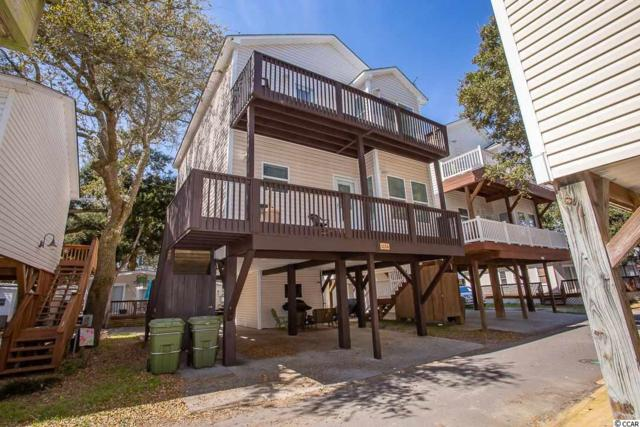 6001-1158 S Kings Hwy., Myrtle Beach, SC 29575 (MLS #1905965) :: James W. Smith Real Estate Co.