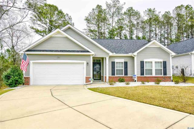 266 Palmetto Green Dr., Longs, SC 29568 (MLS #1905966) :: The Hoffman Group