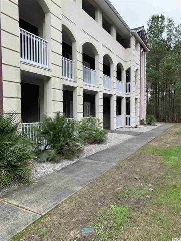 4506 W Harbour Ct. U-4, Little River, SC 29566 (MLS #1905970) :: James W. Smith Real Estate Co.