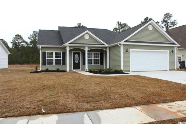 101 Barons Bluff Dr., Conway, SC 29526 (MLS #1905973) :: The Hoffman Group