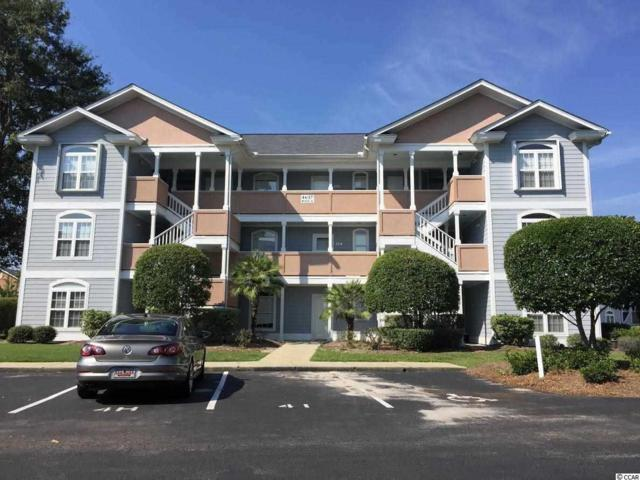 4637 Lightkeepers Way 4-F, Little River, SC 29566 (MLS #1905976) :: Myrtle Beach Rental Connections