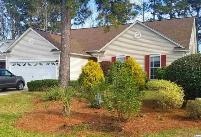 1432 Sedgefield Dr., Murrells Inlet, SC 29576 (MLS #1905981) :: The Lachicotte Company