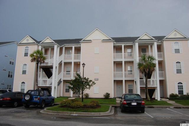 114 Fountain Pointe Ln. #203, Myrtle Beach, SC 29579 (MLS #1905982) :: The Lachicotte Company