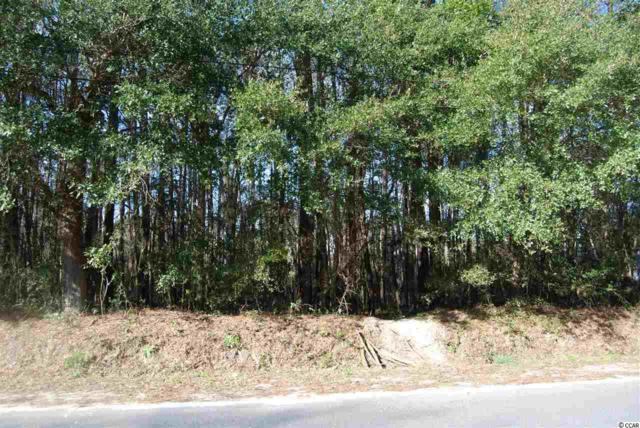 Lot 45 Mica Dr., Little River, SC 29566 (MLS #1905983) :: The Hoffman Group