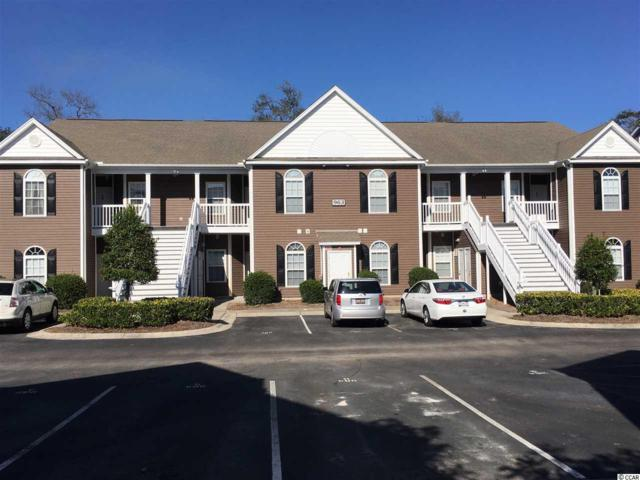 963 Algonquin Dr. A, Pawleys Island, SC 29585 (MLS #1905985) :: The Litchfield Company