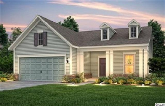 6548 Pozzallo Place, Myrtle Beach, SC 29572 (MLS #1905988) :: Right Find Homes