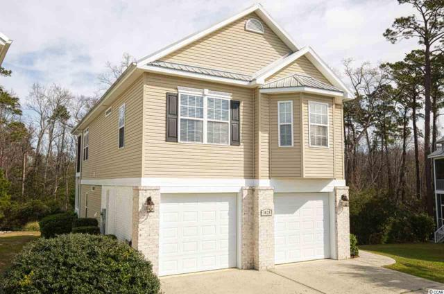 1428 Cottage Cove Circle, North Myrtle Beach, SC 29582 (MLS #1905990) :: The Litchfield Company