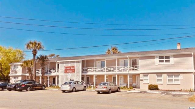 307 Flagg St. #301, Myrtle Beach, SC 29577 (MLS #1906000) :: Garden City Realty, Inc.