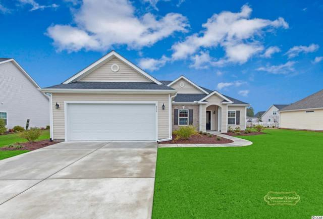 476 Hillsborough Dr., Conway, SC 29526 (MLS #1906003) :: The Hoffman Group