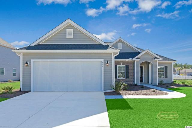 536 Hillsborough Dr., Conway, SC 29526 (MLS #1906005) :: The Hoffman Group