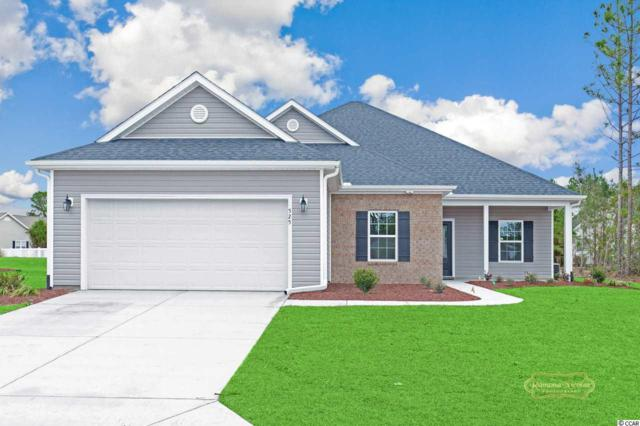 525 Hillsborough Dr., Conway, SC 29526 (MLS #1906006) :: The Hoffman Group